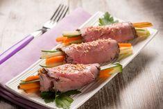 Roast Beef con Verduritas Te enseñamos a cocinar recetas fáciles cómo la receta de Roast Beef con Verduritas y muchas otras recetas de cocina..