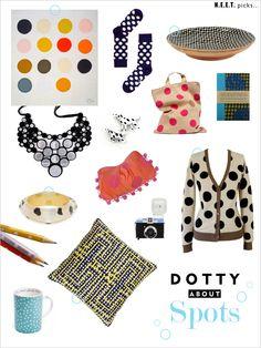 Dotty About Spots