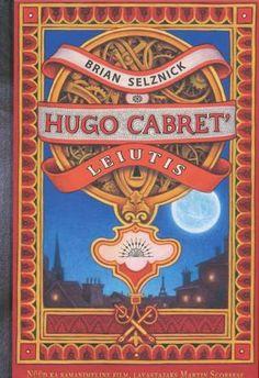 Hugo Cabret' leiutis- Brian Selznick (2011) lk530