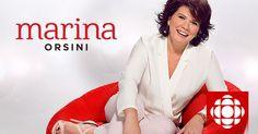 Visiter la section Recettes du site de Marina Orsini Marina Orsini, Radios, Elegant Woman, Women Empowerment, Tv Shows, Genie, Tvs, Biscuit, Magazines