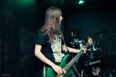 Выступление группы #Alkonost в Нижнем Тагиле 25 мая 2016 в клубе #Drebezgi Guitars, Music Instruments, Concert, Musical Instruments, Concerts, Guitar