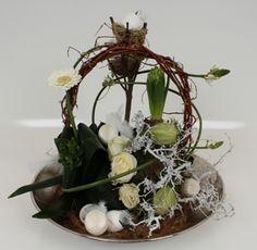 ... Art Floral, Floral Design, Flower Decorations, Table Decorations, Workshop, Event Decor, Flower Arrangements, Bloom, Easter
