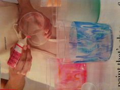 Glass paint