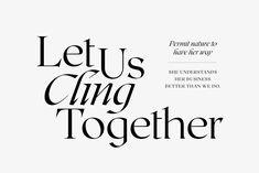 https://www.behance.net/gallery/62270507/Roxborough-CF-calligraphic-serif-typeface