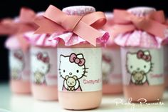 hello kitty - milk