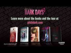 Ever had a book so good you had to read through the night? Here are five! Dark Days brings you the hottest books of the summer!