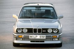 We run down the history of the legendary BMW M3 through all five generations, finishing with the new 2015 M3 and M4.