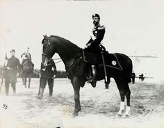 "Grand Duke Konstantin Konstantinovich Romanov of Russia. ""AL"""