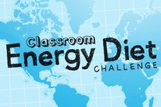 The second instalment of the Energy Diet Challenge took place in the classroom. More than 500 classes from across Canada took part, with their eyes set on great prizes—like a new SMART Board.