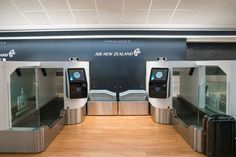 Air New Zealand offer speedy check-in with world first biometric bag drop - http://www.planetalking.co.uk/2015/12/air-new-zealand-offer-speedy-check-in-with-world-first-biometric-bag-drop/