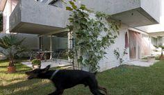 Fünf Häuser / TIP