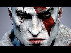 God of War 4 Ascension Movie All Cutscenes   lodynt.com  لودي نت فيديو شير