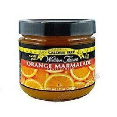 Walden Farms - Spread - Orange Marmalade - 12 oz - Low Carb Canada