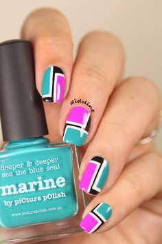 piCture pOlish - Blog/Insta Fest 2014 ~ Didoline's Nails