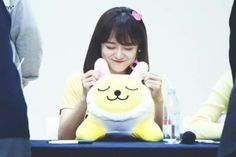 Kim Sejeong, Ioi, Singer, Actresses, My Favorite Things, My Love, Female Actresses, Singers