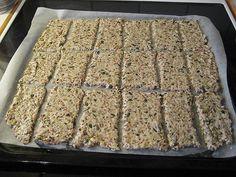 Rye Bread Recipes, Easy Snacks, Cheesecake Recipes, Bread Baking, Tapas, Banana Bread, Brunch, Food And Drink, Healthy Eating