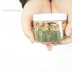 Rose Tea Bath Soak is latest addition to the Lauryn's Botanicals Collection