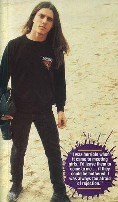 Chuck Schuldiner
