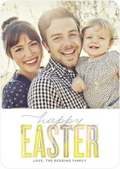 Miraculously Smiling - Easter Cards - Stacey Day - Canary Yellow #easter #TopPin