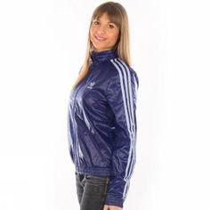 Nylons, Athleisure Outfits, Vintage Jacket, Adidas Jacket, Windbreaker, Sporty, Athletic, Lady, Pants