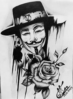 Tattoo Sketches, Tattoo Drawings, I Tattoo, Black Tattoos, Outline, Tatoos, Tatting, Black And Grey, Joy