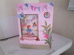 Heartfelt Creations, Fairies, Toy Chest, Crafting, Garden, Home Decor, Faeries, Garten, Decoration Home