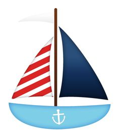 Here you find the best free Baby Sailboat Clipart collection. You can use these free Baby Sailboat Clipart for your websites, documents or presentations. Sailor Party, Sailor Theme, Dibujos Baby Shower, Nautical Clipart, Nautical Party, Free Baby Stuff, Stone Art, Sailboat, Baby Quilts