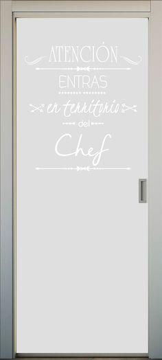 1000 images about vinilos para puertas de cocina on - Cristales al acido para puertas ...