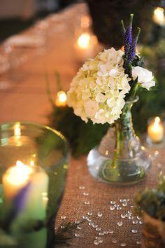 Floral Design + Wedding Day Coordination: Joe Ennd Designs…