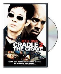 CRADLE 2 THE GRAVE (WIDESCREEN EDI MOVIE
