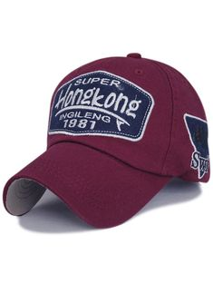 Competitive Wine Red Hats online aef328fe65c