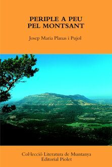 Periple a peu pel Montsant