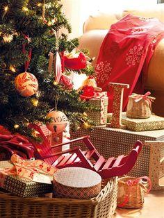 Una casa llena de detalles y regalos · ElMueble.com · Casas#gallery-0#gallery-0