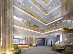 Hotels, Divider, Room, Furniture, Home Decor, Modern Architecture, Homemade Home Decor, Rooms, Home Furnishings