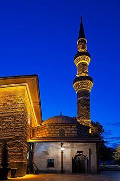 Hacı Bayram mosque | ANKARA,TURKEY