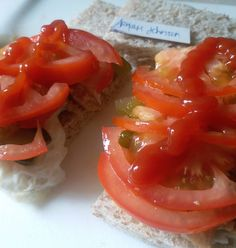fresh bakery#sandwich#happycooking#lovecooking#freshbakery#healty# Simple Way, Healthy Lifestyle, Sandwiches, Bakery, Fresh, Vegetables, Food, Recipes, Vegetable Recipes