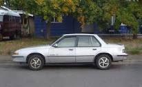 Silver Pontiac Sunbird I use to have ! at http://www.windblox.com/ #windscreen #winddeflector #pontiacSundird
