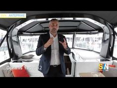 Oceanis Yacht 62 - Baneteau - Anteprima