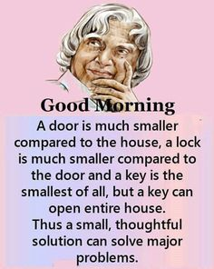 Are you looking for images for good morning quotes?Check out the post right here for perfect good morning quotes inspiration. These hilarious images will brighten your day. Apj Quotes, Wisdom Quotes, True Quotes, Words Quotes, Motivational Quotes, Funny Quotes, Sayings, Happiness Quotes, Funny Humor