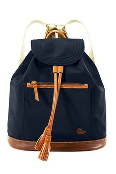 14 Backpacks We'd Be Suckers Not To Sling #Refinery29