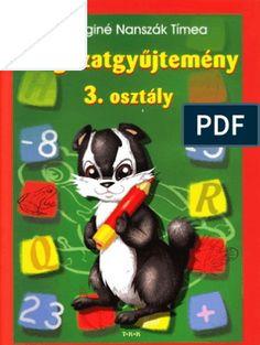 Év Végi Matek Felmérő 3. Osztály Teaching, Education, Pdf, School, Text File, Studying, Onderwijs, Learning, Tutorials