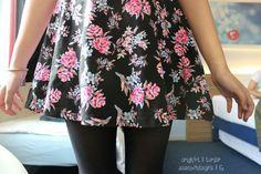 luv this skirt