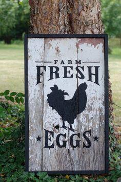 Farm Fresh Eggs ~ https://www.etsy.com/listing/161498598/farm-fresh-eggs-painting?ref=shop_home_active_5