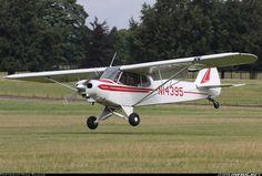 Piper PA-18-150 Super Cub aircraft picture: