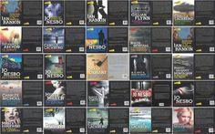 Λογοτεχνικά βιβλία σε pocket-size: Το must των φετινών διακοπών