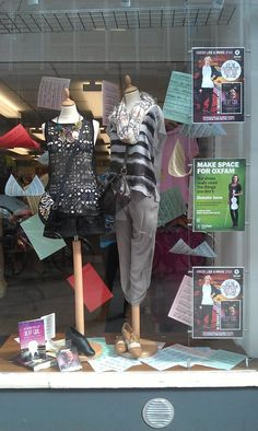 #dress like your #favourite #characters from #beatgirl and help a #cause. @Oxfam Ireland #charity