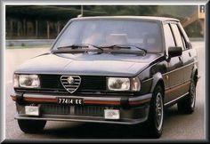 AUTODELTA - finest Alfa Romeo car tuning: Alfa Romeo Giulietta Turbo #alfa #alfaromeo #italiandesign