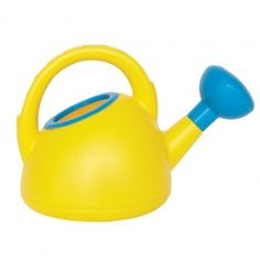Hape Watering Can Yellow Each $6.49
