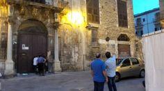 Offerte di lavoro Palermo  Nei pressi di piazza Bologni un tredicenne si è arrampicato mentre giocava con alcuni coetanei. Non è in pericolo di vita  #annuncio #pagato #jobs #Italia #Sicilia Ragazzo cade da solaio a Palermo