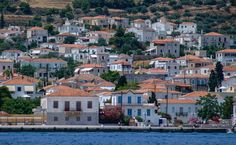 Spetses is the southernmost island of the <a href='http://www.gtp.gr/LocPage.asp?id=59025'>Saronic  Gulf </a>and the honour of national recognition for its vital and incalculable  contribution during the war of independence against the Ottoma